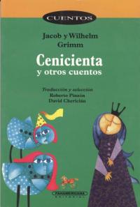 Cenicienta y otros cuentos