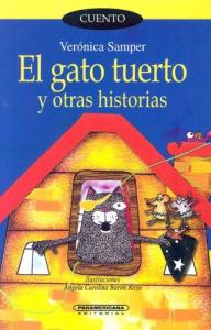 El gato tuerto y otras historias