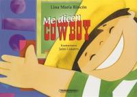 Me dicen cowboy