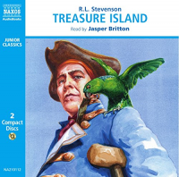 Treasure island [audioregistrazione]
