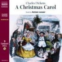 A Christmas Carol [audioregistrazione]