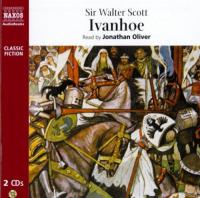 Ivanhoe [audioregistrazione]