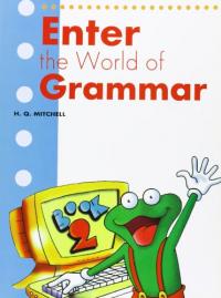 Enter the world of grammar. Book 2