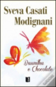 Baunilha e chocolate