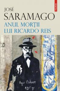 Anul mortii lui Ricardo Reis