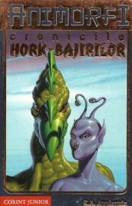 Cronicile Hork-Bajirilor