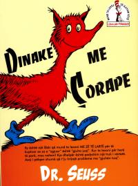 [3]: Dinake me corape