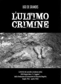 L' ultimo crimine