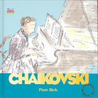 [audioregistrazione] Piotr Ilic Chaikovski