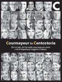 Courmayeur in centostorie
