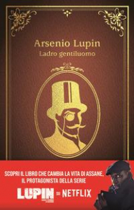 Arsenio Lupin ladro gentiluomo