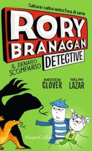 Rory Branagan (Detective). Il denaro scomparso