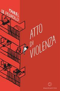 Atto di violenza