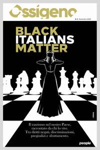 Black italians matter