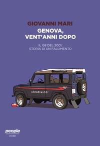 Genova, vent'anni dopo