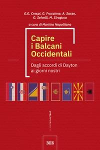 Capire i Balcani Occidentali