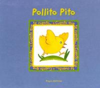 Pollito Pito / recopilacion : Josefina Urdaneta ; ilustraciones : Maria Elena Repiso