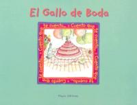 El Gallo de Boda / recopilacion : Josefina Urdaneta ; ilustraciones : Carmen Salvador